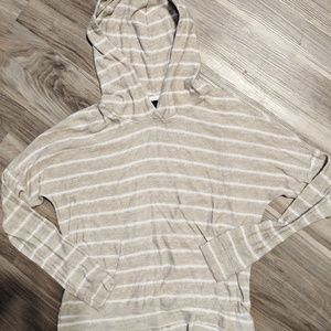 Tops - Hooded sweater